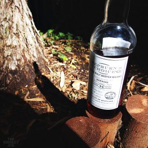 2001 Hepburn's Choice Bowmore 14 Years Review