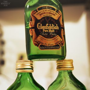 Early 1970s Glenfiddich Review
