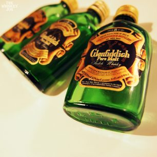Early 1980s Glenfiddich Review