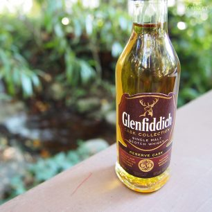 Glenfiddich Reserve Cask Review