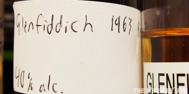 Glenfiddich The Original Label