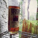 High West Double Rye Boulevardier Finish Review