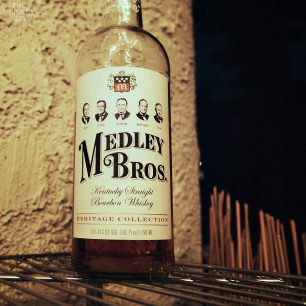 Medley Bros Bourbon Review