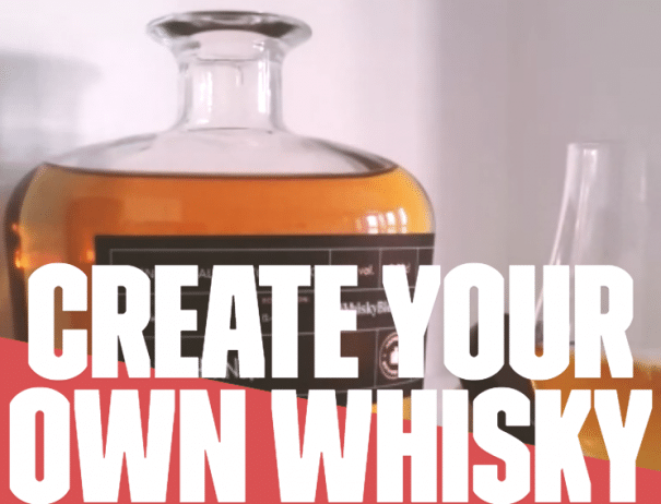 Whisky Blender