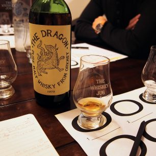 1973 The Dragon Orkney Pure Malt Review