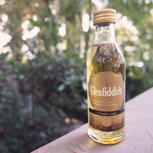 Glenfiddich Vintage Peated Review