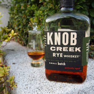 Knob Creek Rye Review