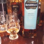 Bushmills Distillery Reserve Review