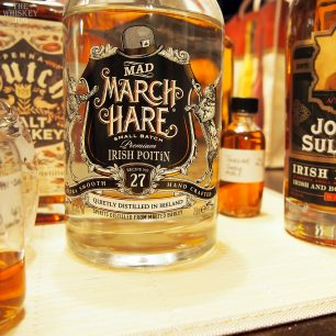 Mad March Hare Poitin Review