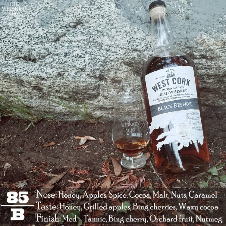 West Cork Black Reserve Review