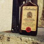 1980s Ballantine's Review