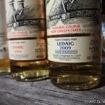 Malt Nuts: Ledaig Tasting Part 2