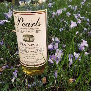 1997 Pearls of Scotland Ben Nevis 18 years Review