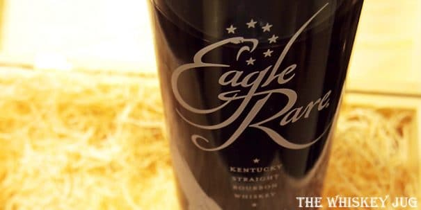 Eagle Rare Bourbon Label