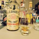 GR Sharpe Old Style Whiskey Review