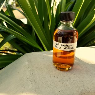 Old Blowhard Bourbon Review