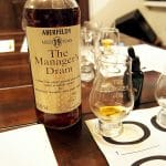 Aberfeldy 19 Years Manager's Dram Review