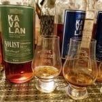 Kavalan Port Cask Review