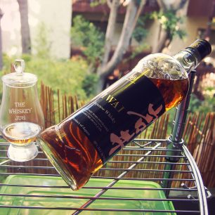 Mars Iwai Whisky Review