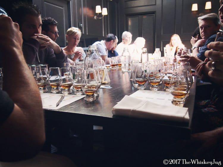 SCWC 8 Blind Bourbons - 11