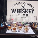 SCWC 8 Blind Bourbons