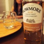 Bowmore Mashmen's Selection Review