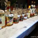 Corn Nuts: Wheated Bourbon Tasting