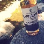 Laphroaig Cairdeas 2017 Cask Strength Quarter Cask Review