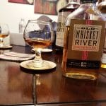 Old Whiskey River Review
