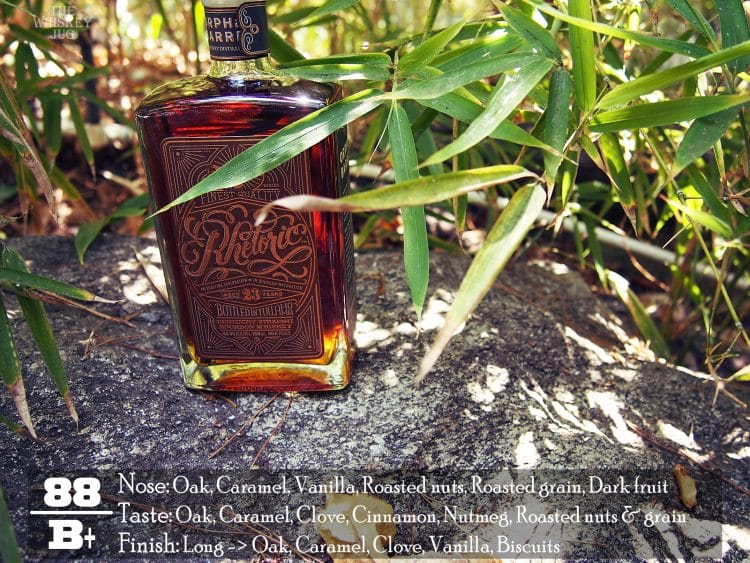Orphan Barrel Rhetoric 23 Review