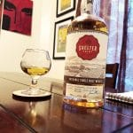 Shelter Point Single Malt Review