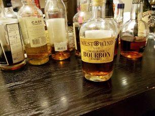 West Wind Bourbon Review