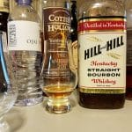 1970s Hill and Hill Bourbon Review