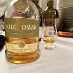 Kilchoman Cask Strength Review