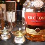 Kilchoman PX Finish Review