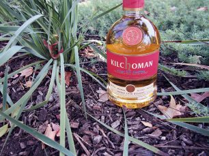 Kilchoman Plowed Society 364 Review