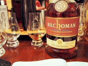 Kilchoman Port Cask Review