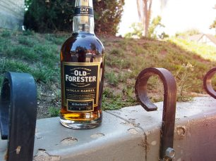 Old Forester Single Barrel Review