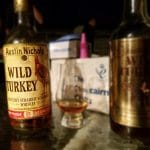 Wild Turkey 8 years Review