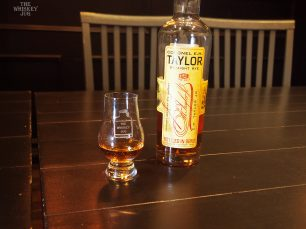 EH Taylor Rye Review