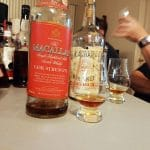 Macallan Cask Strength Red Label Review