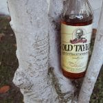 1997 Old Taylor 6 Years Review