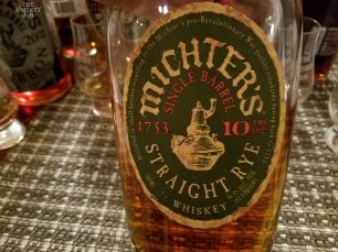 Michter's Rye 10 Years Review