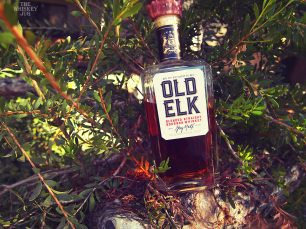 Old Elk Blended Straight Bourbon Review