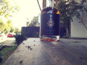 Vinn Rice Whiskey Review