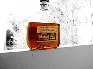 George Dickel Single Barrel 7234K1002 Review