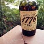 James E Pepper Rye Review