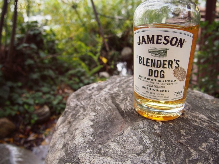 Jameson blender 39 s dog review the whiskey jug for Coopers craft bourbon review