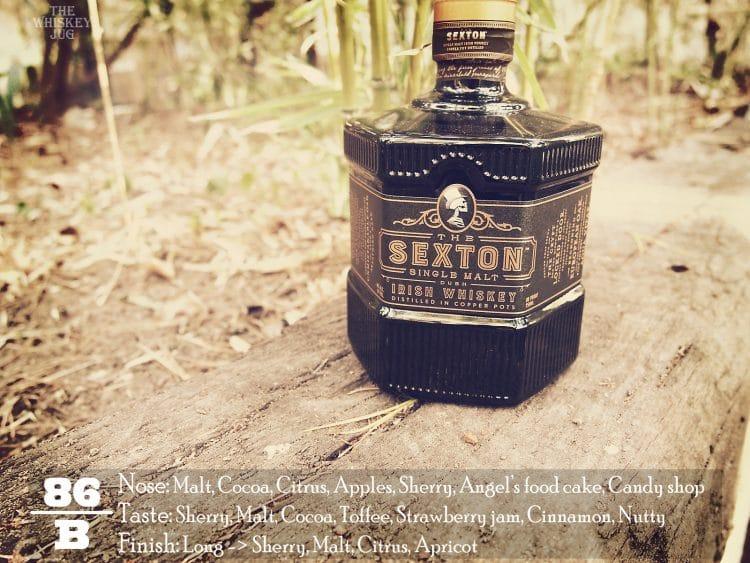 how to drink single malt irish whiskey