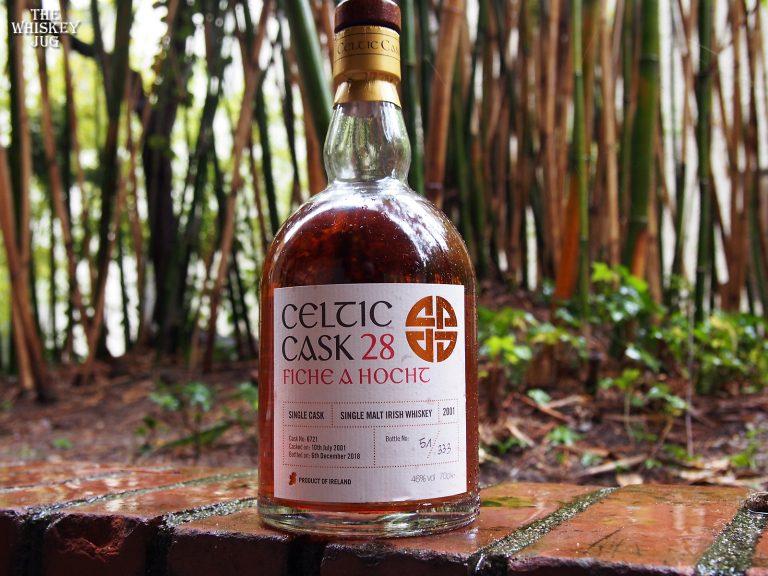 Celtic Cask 28 Fiche a Hocht Review